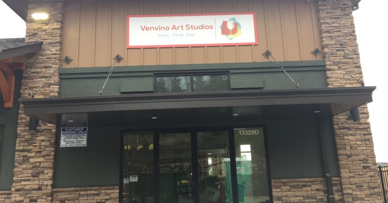 Venvino Art Studios
