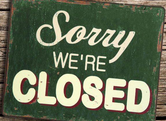 Happy Easter – Studio Closed
