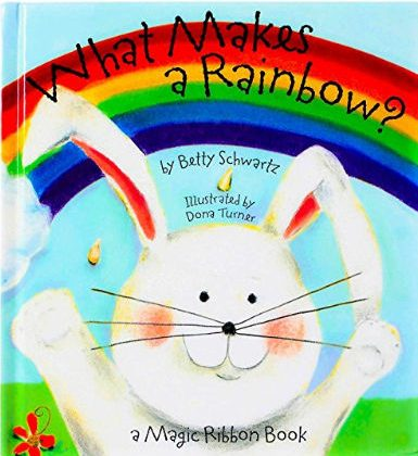 Free Storytime and Art Project: What Makes a Rainbow?