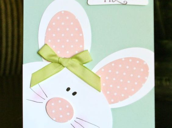 Card Making Event – Spring & Easter Cards