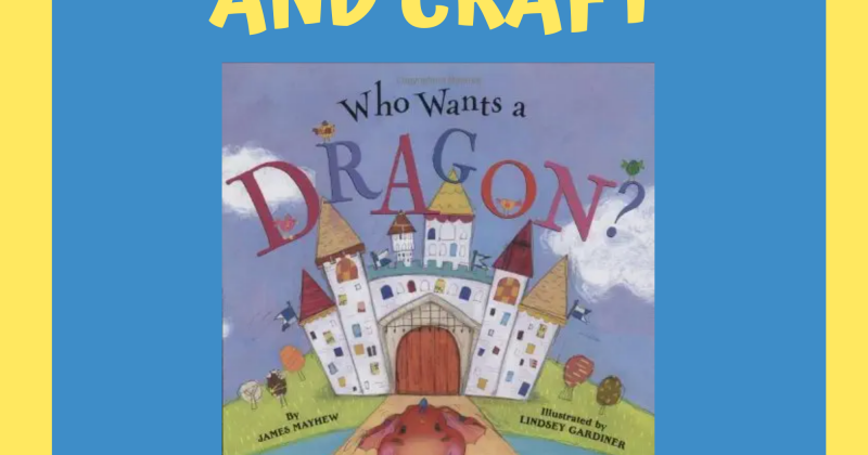 Free Storytime and Craft Event