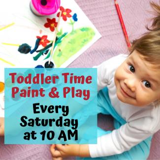 Toddler Time Packs