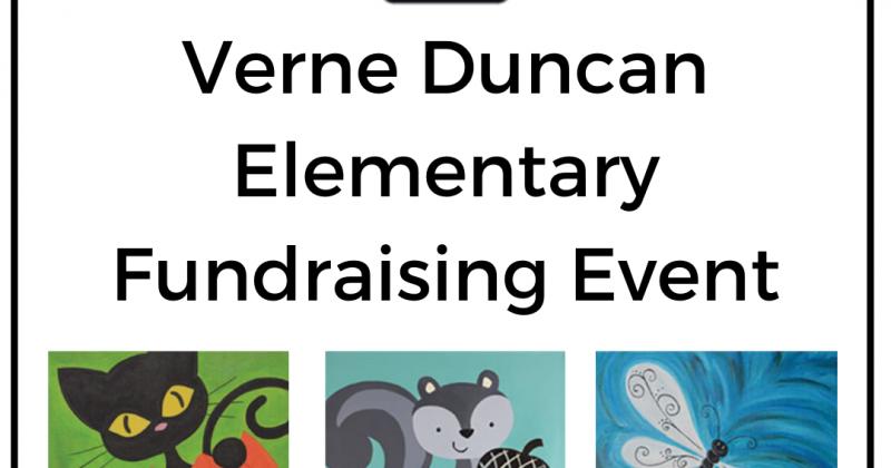 Verne Duncan School Fundraising Event
