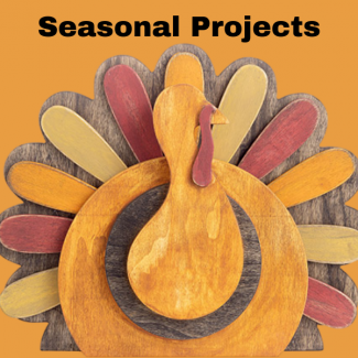 Seasonal Projects
