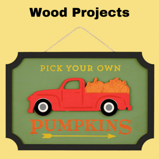 Wood Projects