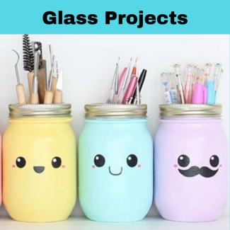 Glass Projects