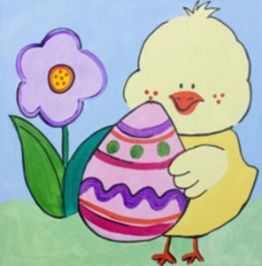 Chick 'N Egg