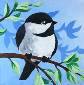 Little Chickadee (1)