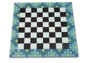 Mosaic Checker Board