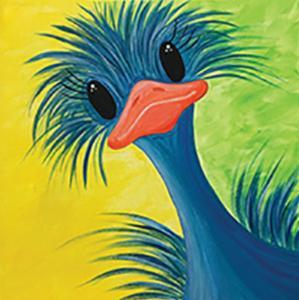 Birds (12x12)