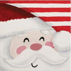 Santa's Smile